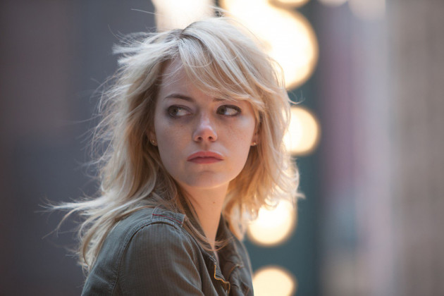 Best Supporting Actress: Possible Upset: Emma Stone