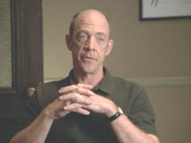 J.K. Simmons: Law & Order
