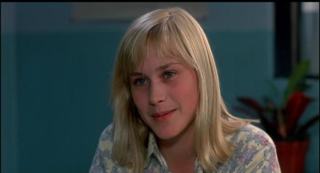 Patricia Arquette: An Nightmare on Elm Street 3