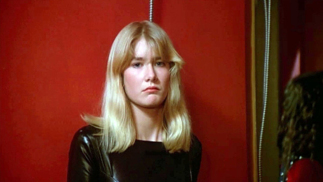 Laura Dern: Ladies and Gentlemen, The Fabulous Stains