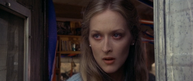 Meryl Streep: The Deer Hunter