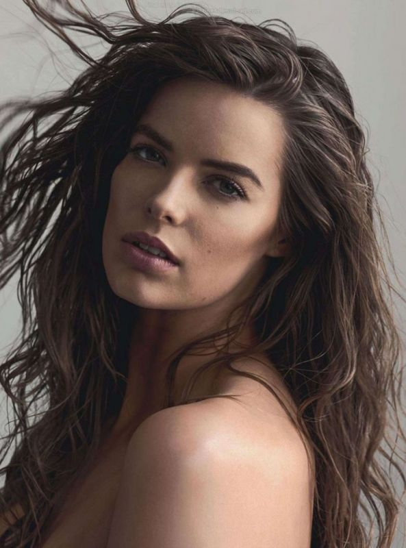 Robyn Lawley Modeling