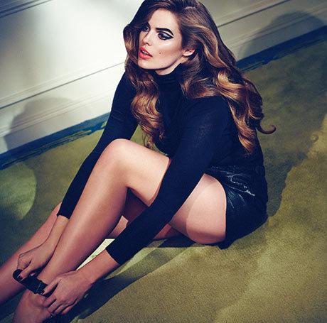 Robyn Lawley: Model of the Year 2015?