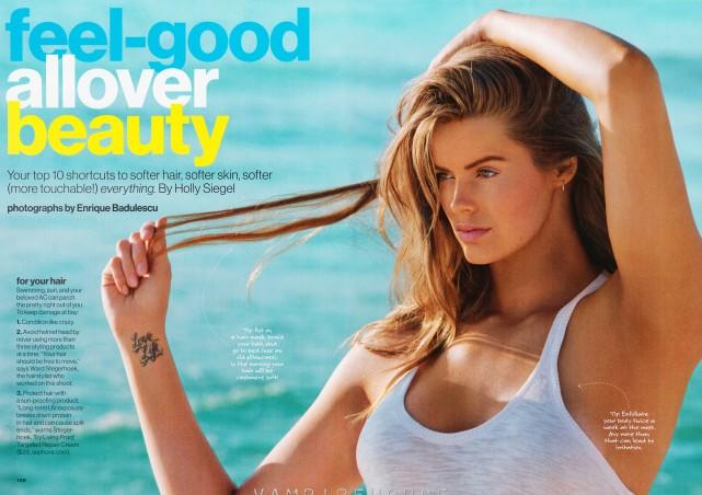 Robyn Lawley: True Beauty