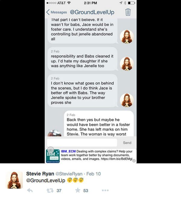 Stevie Ryan Defends Jenelle Evans' Mom