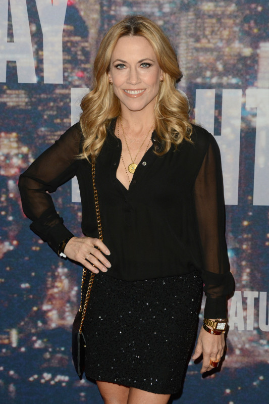 Sheryl Crow at SNL 40