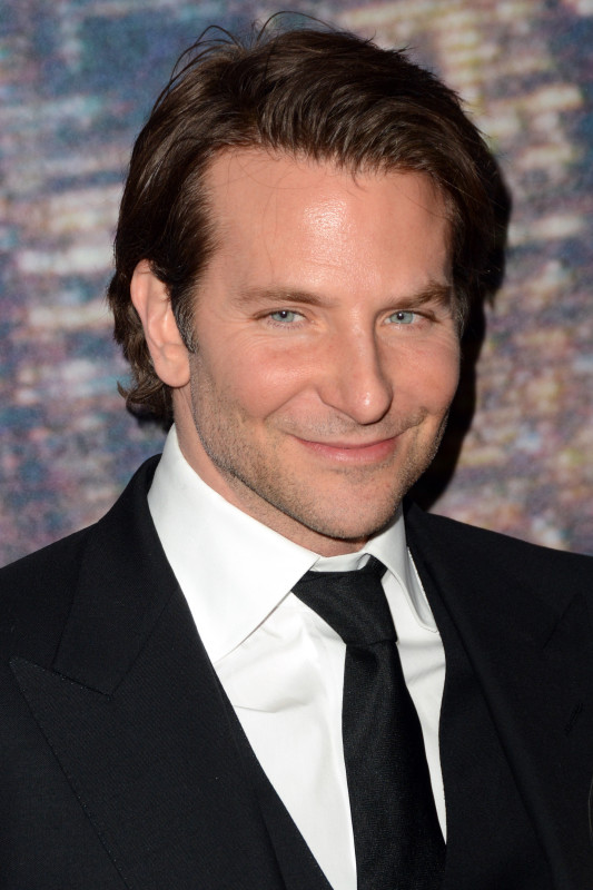 Bradley Cooper at SNL 40
