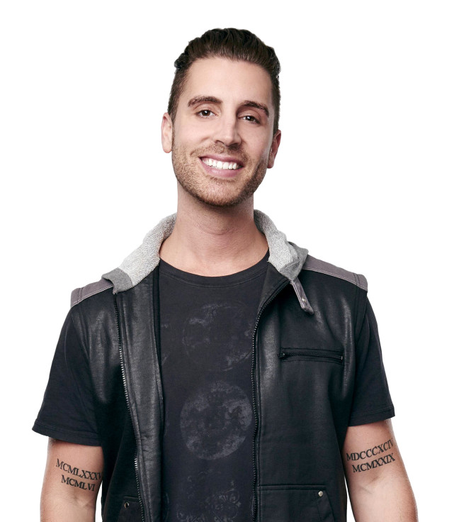 Nick Fradiani Picture