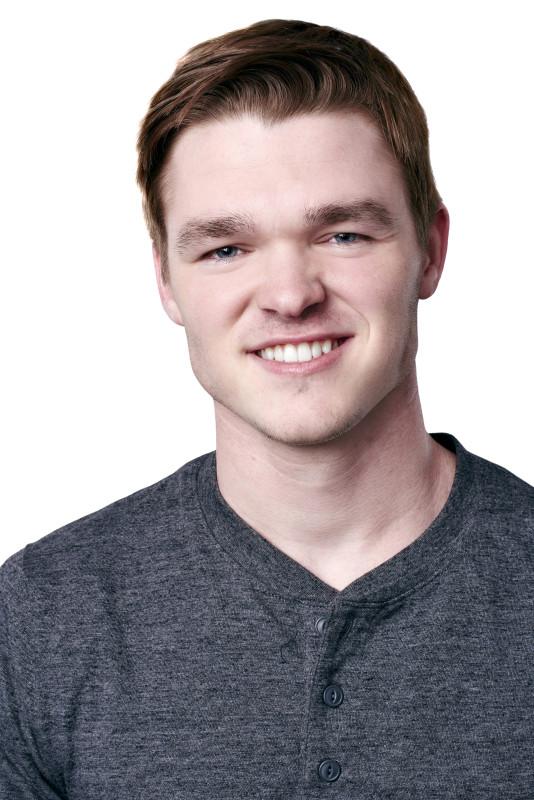 Michael Simeon Picture