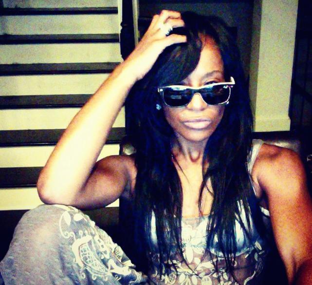Looking Like Whitney