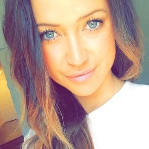 Kaitlyn Bristowe Eyes