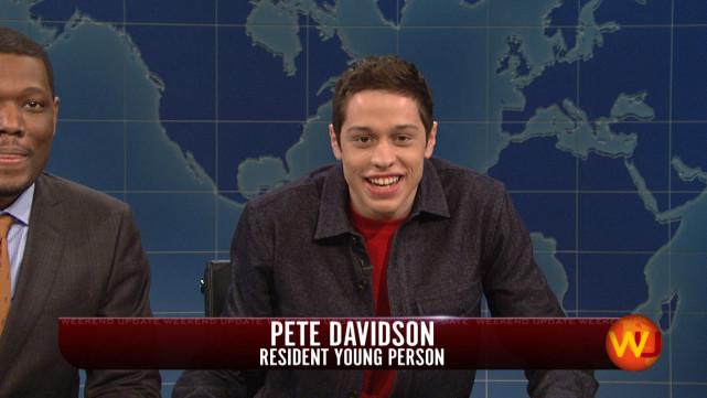 21 Justin Bieber Burns From The Comedy Central Roast Pete Davidson On Martha Stewart