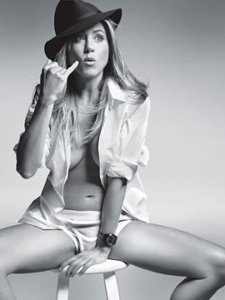 15 Hottest Pics of Jennifer Aniston