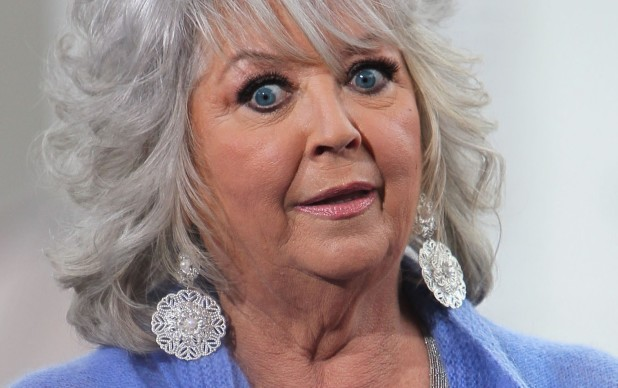 The Many Faces of Paula Deen