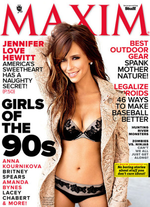 35 Drool-Worthy Jennifer Love Hewitt Photos