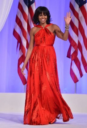 Michelle Obama's 7 Best Looks