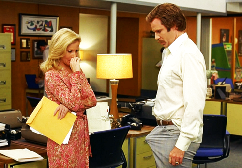 16 Gut-Busting Anchorman Quotes