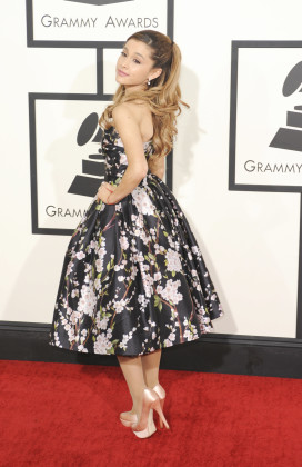 2014 Grammy Awards Fashion: Who Looked Best?