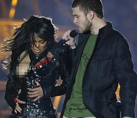 20 X-Rated Wardrobe Malfunctions