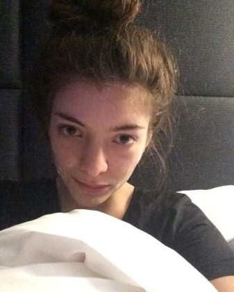 39 Stars Who Are Makeup Free and Fabulous