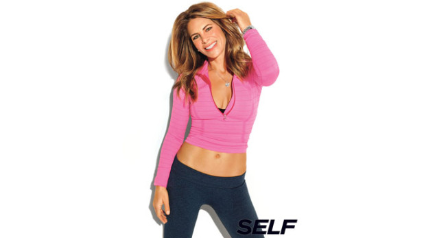 7 Photos of Jillian Michaels Being in Much Better Shape Than Us