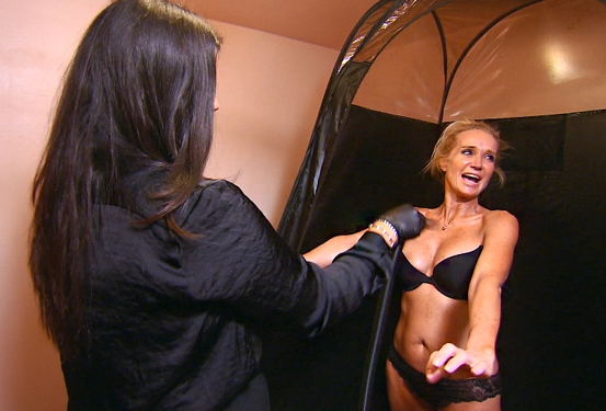 12 OMG Moments from The Real Housewives of Beverly Hills Season 4 Episode 16