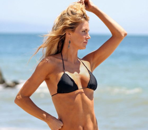 Real Housewives: The Ultimate Bikini Body Slideshow