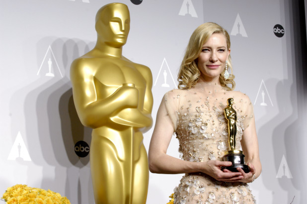 9 Unforgettable Quotes from the 2014 Oscars