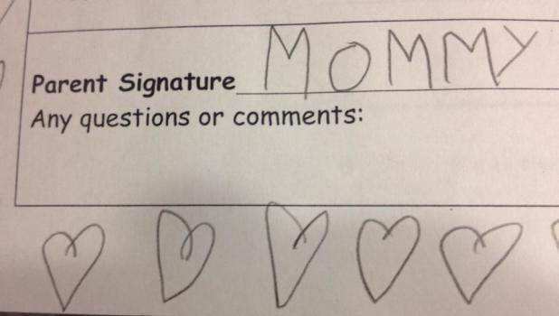 13 Hilarious Kid Notes