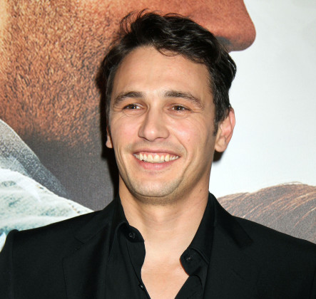 Happy 36th Birthday, James Franco!