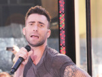 Pic of Adam Levine