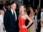 Tom Brady, Gisele Bundchen: Engaged!