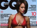 Rihanna for GQ