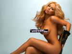 Nude Aubrey O'Day