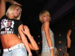 Paris at Playboy Party