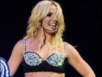 Sparkly Britney