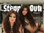 Steppin Out Cover