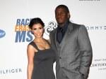 Reggie Bush and Kim Kardashian Pic