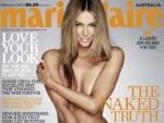 Jennifer Hawkins Nude