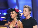 Derek Hough and Nicole Scherzinger Pic