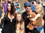 Bret and Family