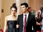 Joe Jonas and Adrianna