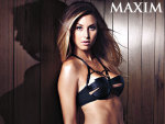 Whitney Port in Maxim