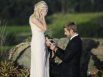Brad Womack Proposes to Emily Maynard