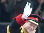 Prince Harry, Best Man
