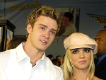 Justin Timberlake, Britney Spears Picture