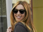 Whitney Port, Red Hair