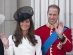 The Duke, Duchess of Cambridge