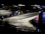 Speedboat Scene