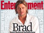 Brad Pitt EW Cover